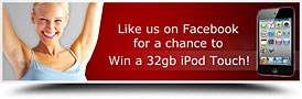 ID Dental - Like us on Facebook iPod Offer
