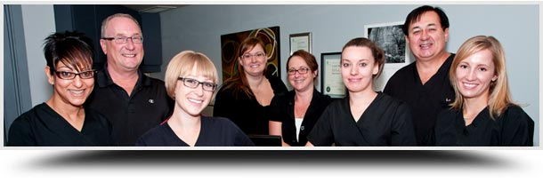Make an appointment with the ID Dental Team